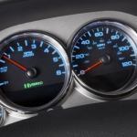 2010 Chevy Silverado Hybrid (6)