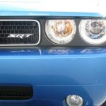 2009 Dodge Challenger SRT8 (19)
