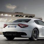 Maserati GranTurismo MC Stradale (3)