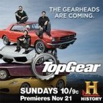 Contest: Win a Top Gear Prize Pack from Automoblog.net