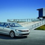 2012 Volkswagen Passat Reveal with US Pizazz