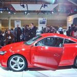 Chris Nagy 2011 Canadian International Auto Show 817 Audi TT RS