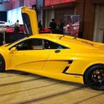 2011 Canadian International Auto Show htt phethore 9