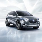 Buick Envision Concepts Previews Future Crossovers