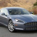 Aston Martin Rapide Production Cuts Looming Due To Slow Sales?