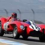 1957 Ferrari Testa Rossa Fetches $16.39 Million At Auction
