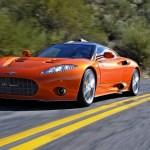 Spyker Bringing Key New Model To Geneva