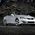 2012 Lexus IS-C (1)