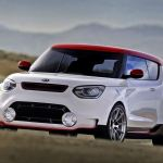 250 Horsepower, All-Wheel Drive: Kia Track'ster is A Soul Unlike Any Other
