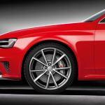 Audi RS 4 Avant /Detail