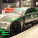 Bertone Jaguar B99 GT