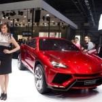 Lamborghini Urus Concept (13)
