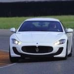 Rumors: Mid-Engined Maserati GranSport Based on 458 Italia