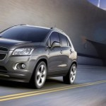 Is Chevy Overprotective of the Equinox Crossover in US?
