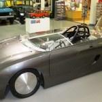 1998 MG EX255 - 255 mph