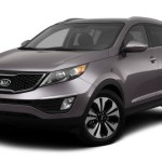 Deal of the Year: 2012 Kia Sportage