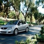 Suzuki is Saying Sayonara to US Auto Market