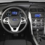 Ford, Microsoft SYNC Technology Connects Five-Millionth Vehicle
