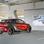 Detroit Discoveries: 2013 Auto Show Concept Car Highlights
