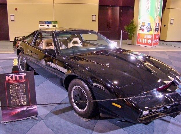 2011 Canadian International Auto Show kitt resized