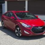 2013 Hyundai Elantra Coupe Review
