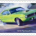 Muscle Car Stamp (2)