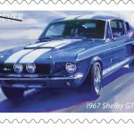 Muscle Car Stamp (4)