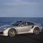 Turbo Terror: New Porsche 911 Turbo Announced