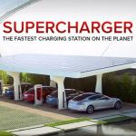 Tesla Lets You Travel the Country - For Free