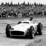 Vintage Fangio Linked Mercedes-Benz Race Car Sells for Over 29.6 Million