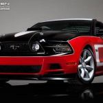 Saleen Salutes Trans Am Legends with New Cars