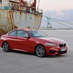 2014 BMW 2-Series Starts At $32,100