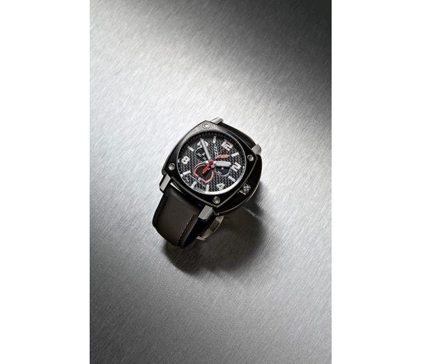 Corvette Stingray Watch