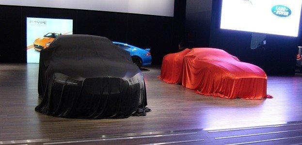 Jaguars Under Cover