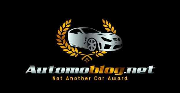 Automoblog Not Another Car Award