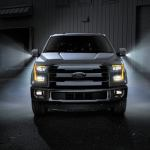 Toughness through Technology: The 2015 Ford F-150