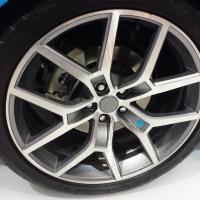 Volvo V60 Polestar Wheel