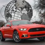 Pony Week: 50 Years Ago Today, the World Met the Ford Mustang
