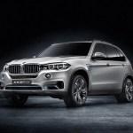 BMW X5 eDrive P90131126