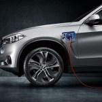 BMW X5 eDrive P90131128