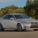2014 Lexus IS350 F-Sport (1)