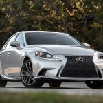 2014 Lexus IS350 F-Sport
