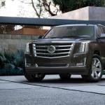 Cadillac Escalade: Lineage Secrets