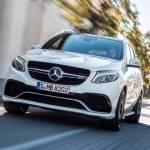 2016 Mercedes-Benz GLE Class First Look