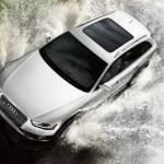2015 Audi allroad 2.0T quattro Tiptronic Review