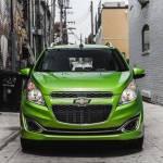 2015 Chevrolet Spark LS Review