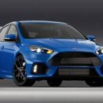 2016 Ford Focus RS Finally Arriving for U.S. Enthusiasts [video]