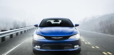 Chrysler 200 #12