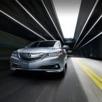 2015 Acura TLX 3.5L P-AWS Review