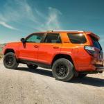 2015 Toyota 4Runner 4X4 TRD PRO V6 Review